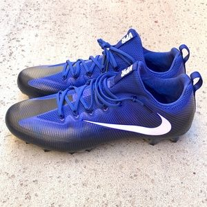 NWT NIKE VPR size 16 cleats shoes sport men's team